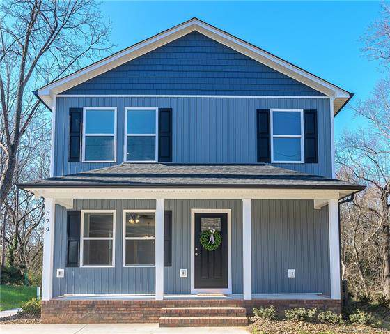 579 Harris Street NW, Concord, NC 28025 (#3573669) :: Carlyle Properties