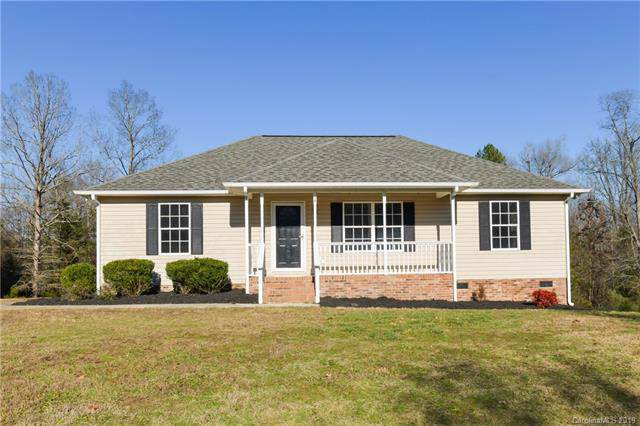 2100 Forest Creek Drive #28, Rock Hill, SC 29730 (#3573676) :: Carlyle Properties