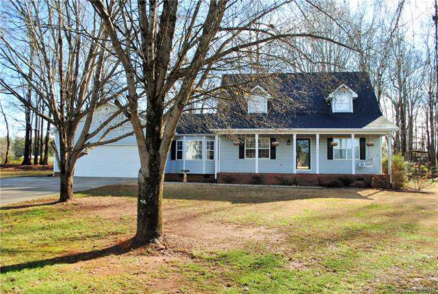 165 Knights Place, Salisbury, NC 28146 (#3573685) :: Puma & Associates Realty Inc.