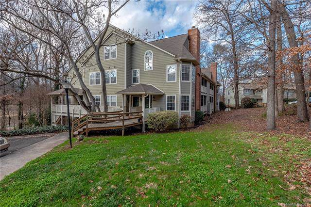 6500 Clavell Lane Unit G, Charlotte, NC 28210 (#3573686) :: DK Professionals Realty Lake Lure Inc.