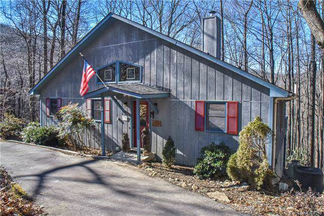 252 Mcguffey Ridge Road #17, Gerton, NC 28735 (MLS #3573687) :: RE/MAX Journey