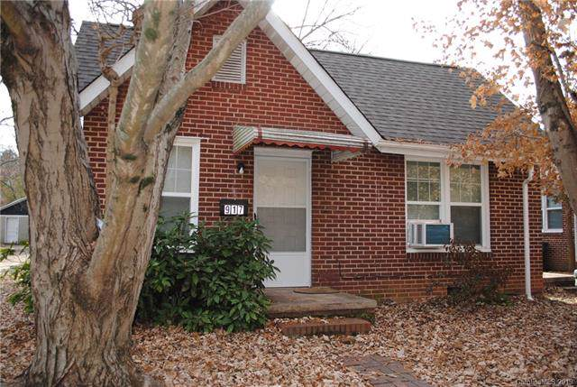 917 Jackson Street, Salisbury, NC 28144 (#3573689) :: Stephen Cooley Real Estate Group