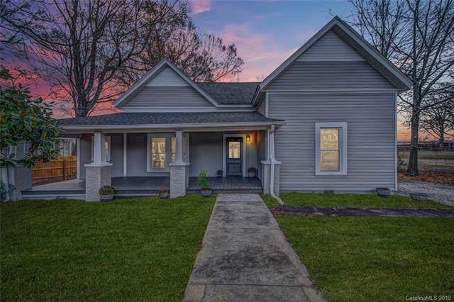407 Lancaster Avenue, Monroe, NC 28112 (#3573699) :: Carlyle Properties