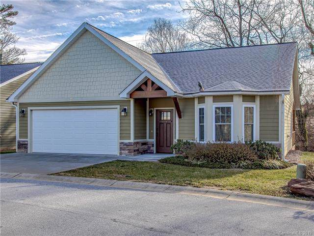 27 Kaylor Drive, Arden, NC 28704 (MLS #3573706) :: RE/MAX Journey