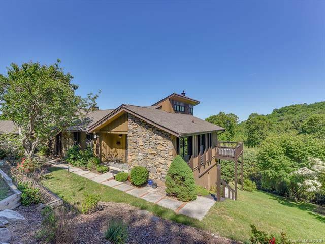 139 Country Ridge Road, Laurel Park, NC 28739 (#3573723) :: Keller Williams Professionals
