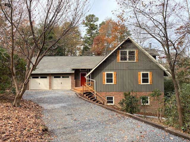 1018 Piedmont Avenue SE, Valdese, NC 29690 (#3573727) :: Roby Realty