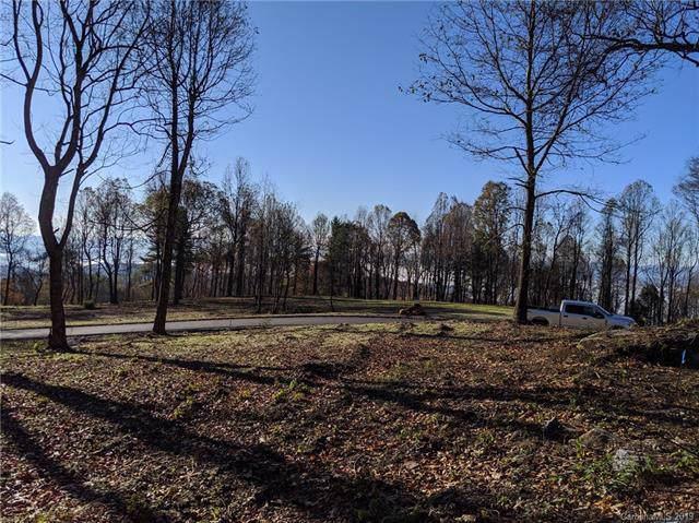 TBD Laurel Ledge Way Lot 28, Fletcher, NC 28760 (#3573733) :: Keller Williams Professionals