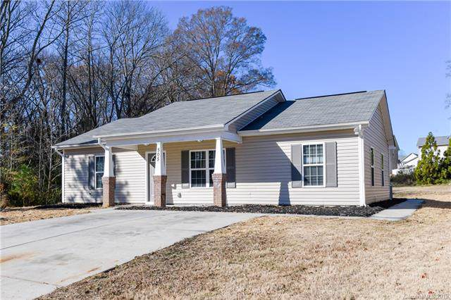 505 Merancas Court, Matthews, NC 28105 (#3573742) :: High Performance Real Estate Advisors