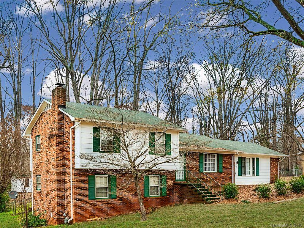 4220 Malone Place, Rock Hill, SC 29732 (#3573744) :: High Performance Real Estate Advisors