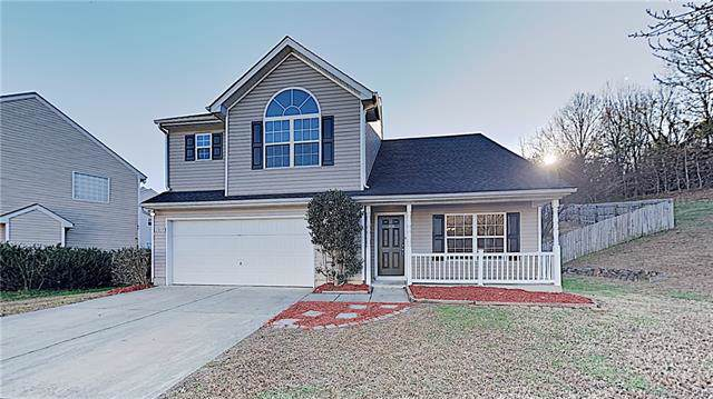 2038 Clover Meadows Drive, Clover, SC 29710 (#3573754) :: Stephen Cooley Real Estate Group