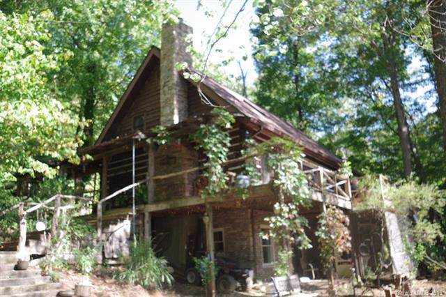 266 Tanglewood Hollow, Burnsville, NC 28714 (#3573769) :: Stephen Cooley Real Estate Group