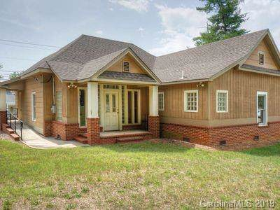205 Wagner Street, Troutman, NC 28166 (MLS #3573778) :: RE/MAX Impact Realty