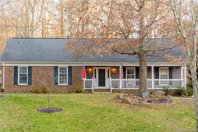 1311 Somersby Lane, Matthews, NC 28105 (#3573779) :: Keller Williams Biltmore Village