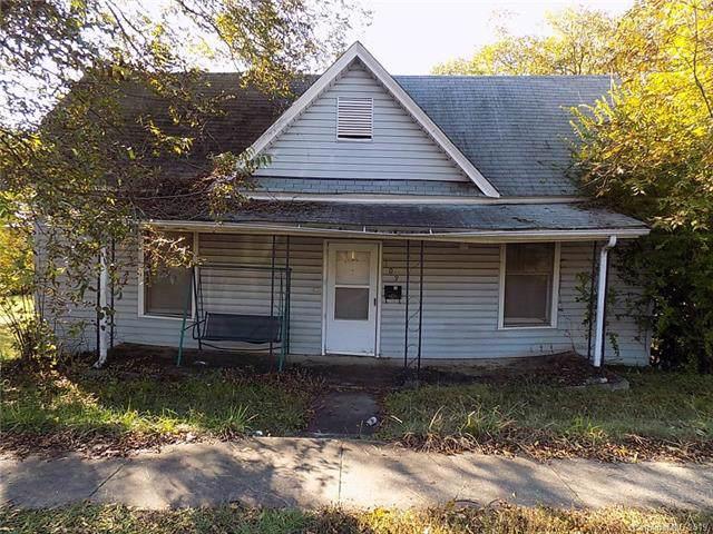 109 N Webb Street, Gastonia, NC 28052 (#3573782) :: Stephen Cooley Real Estate Group