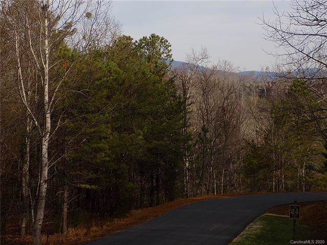Lot 7 Lake Adger Parkway, Mill Spring, NC 28756 (#3573787) :: Rinehart Realty