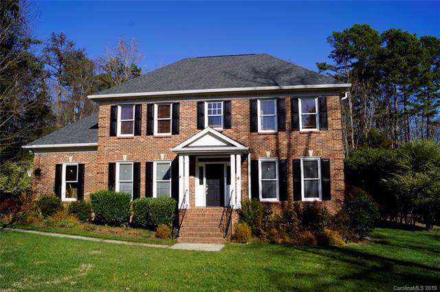 1167 Carole Court, Weddington, NC 28104 (#3573789) :: Homes with Keeley | RE/MAX Executive