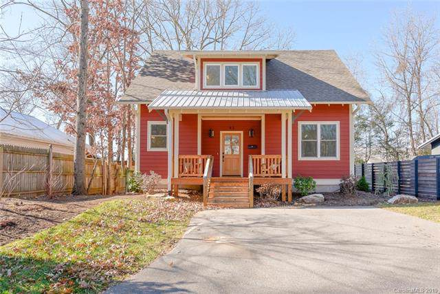 43 Middlemont Avenue, Asheville, NC 28806 (MLS #3573790) :: RE/MAX Journey
