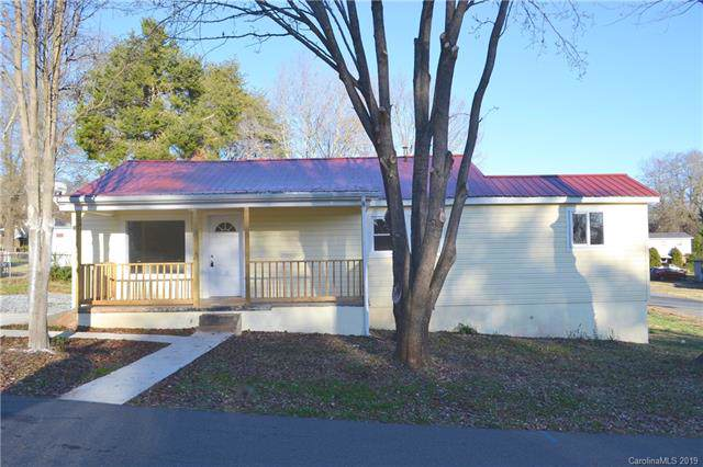 459 Harmon Street, Forest City, NC 28043 (#3573791) :: High Performance Real Estate Advisors