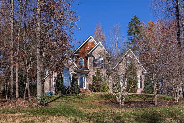 5618 Sugarcane Court, Mint Hill, NC 28227 (#3573797) :: Francis Real Estate