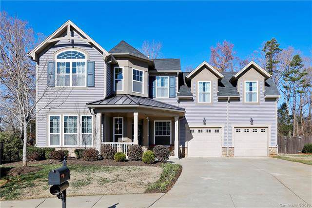 2012 Wade Hampton Circle, Belmont, NC 28012 (#3573810) :: Keller Williams Biltmore Village
