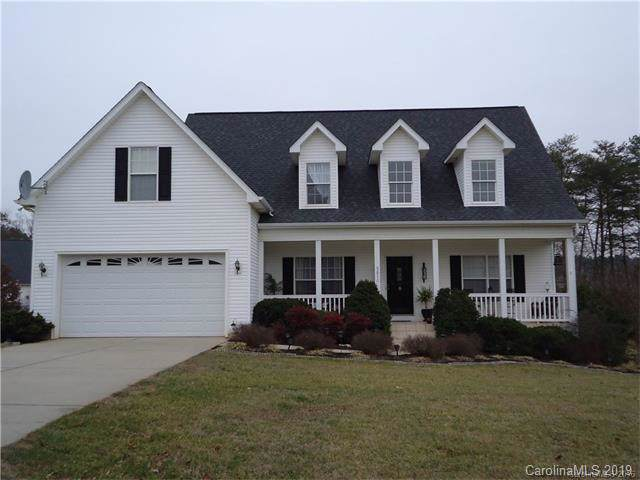 5010 Sagittarius Circle, Denver, NC 28037 (#3573817) :: MartinGroup Properties