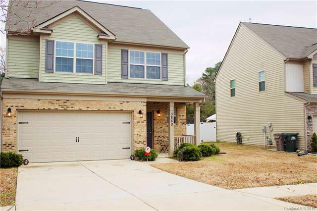 3860 Schenley Avenue, Gastonia, NC 28056 (#3573820) :: PropertyLab, Inc.