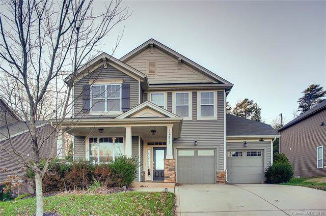 12417 Generations Street, Charlotte, NC 28278 (#3573832) :: LePage Johnson Realty Group, LLC
