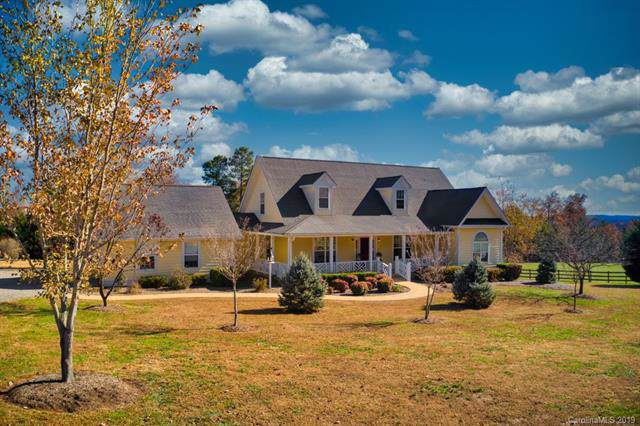 991 Golf Course Road, Columbus, NC 28782 (#3573833) :: Carlyle Properties