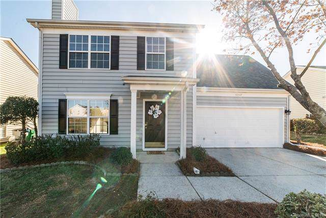 10307 Illoria Drive, Charlotte, NC 28273 (#3573835) :: LePage Johnson Realty Group, LLC