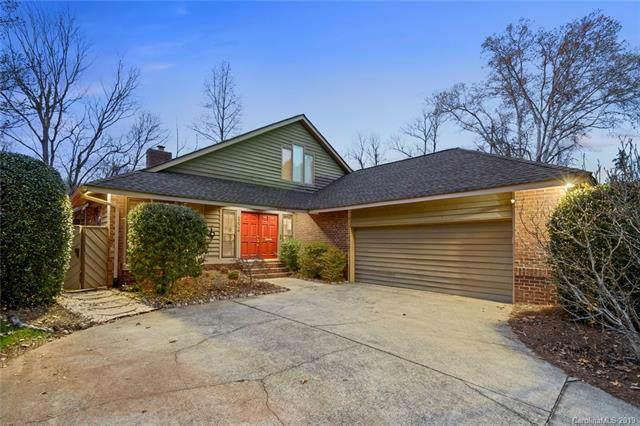 6204 Summertree Lane None, Charlotte, NC 28226 (#3573841) :: MartinGroup Properties