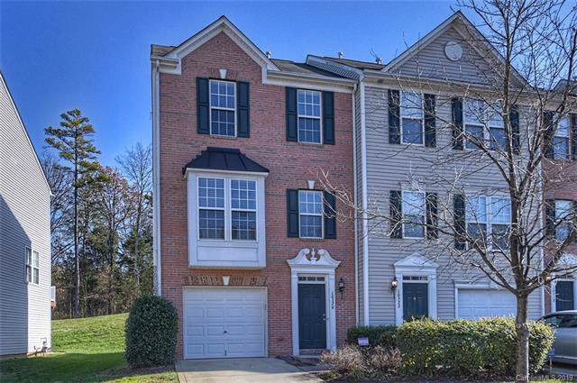 10326 Garrett Grigg Road, Charlotte, NC 28262 (#3573855) :: High Performance Real Estate Advisors