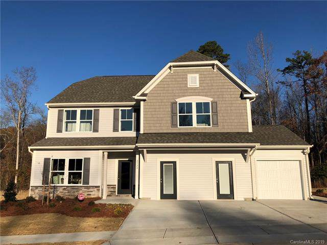 2524 Courtland Drive #119, Clover, SC 29710 (#3573856) :: High Performance Real Estate Advisors