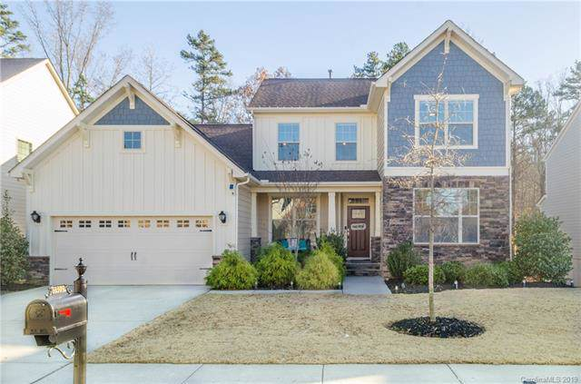 18309 Studman Branch Avenue, Charlotte, NC 28278 (#3573858) :: Stephen Cooley Real Estate Group