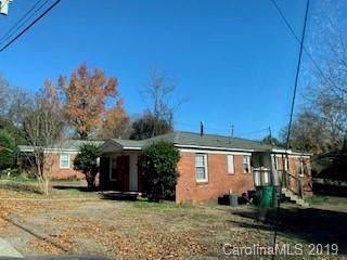 1415 Catherine Simmons Avenue, Charlotte, NC 28216 (#3573860) :: Homes Charlotte