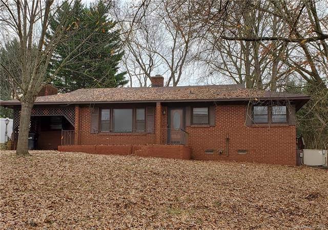 308 Austin Street, Monroe, NC 28112 (#3573862) :: Carlyle Properties