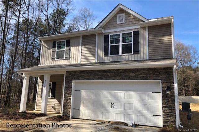 2618 Mt Holly Huntersville Road, Charlotte, NC 28214 (#3573917) :: Stephen Cooley Real Estate Group