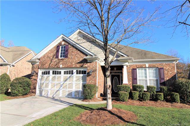 10825 Round Rock Road, Charlotte, NC 28277 (#3573923) :: The Ramsey Group
