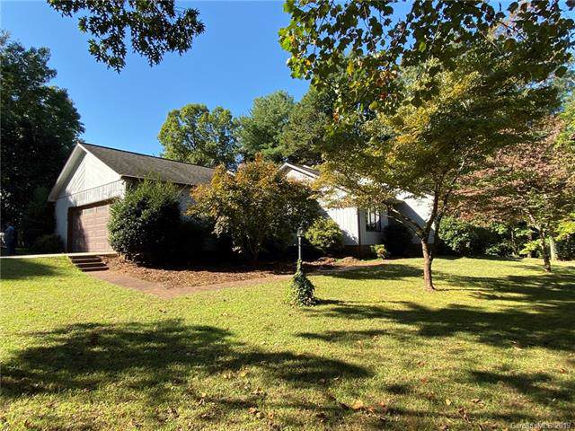 1470 33rd Avenue NE, Hickory, NC 28601 (#3573930) :: Washburn Real Estate