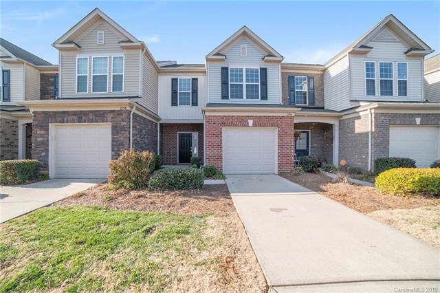 2254 Kensington Station Parkway, Charlotte, NC 28210 (#3573936) :: Homes with Keeley | RE/MAX Executive