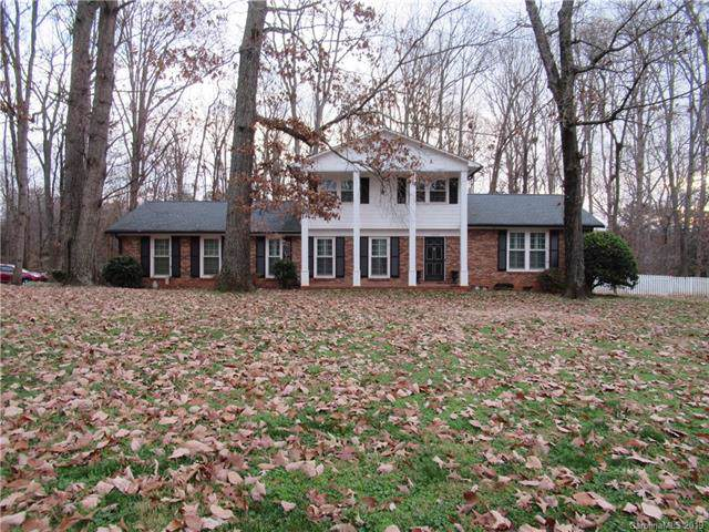 2410 Kings Grant Road, Lincolnton, NC 28092 (#3573940) :: LePage Johnson Realty Group, LLC