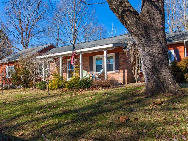 32 Gillespie Circle, Brevard, NC 28712 (#3573946) :: High Performance Real Estate Advisors