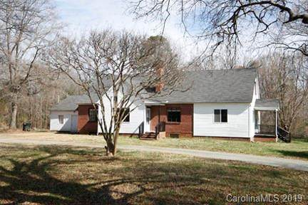 9909 Idlewild Road - Photo 1