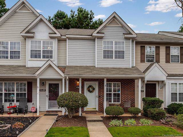 11633 Boxer Lane, Charlotte, NC 28269 (#3573952) :: Carlyle Properties