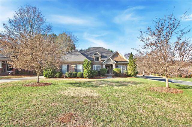 1005 Ivy Pond Lane, Indian Trail, NC 28079 (#3573954) :: The Ramsey Group