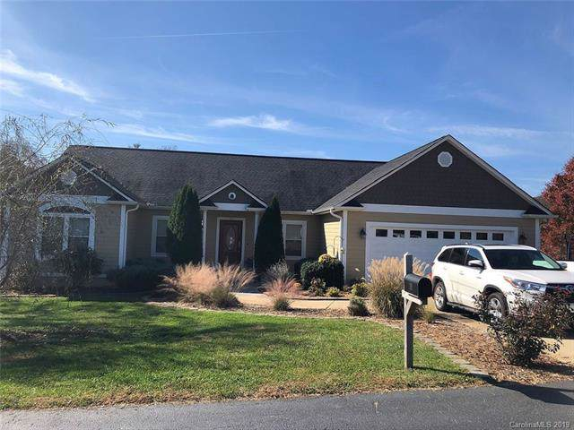 110 Big Sky Drive, Leicester, NC 28748 (#3573955) :: The Ramsey Group