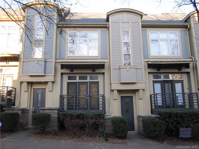 930 Garden District Drive, Charlotte, NC 28202 (#3573957) :: MartinGroup Properties