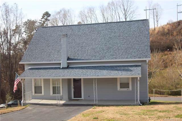 103 Caldwell Street, Granite Falls, NC 28630 (#3573959) :: Rinehart Realty