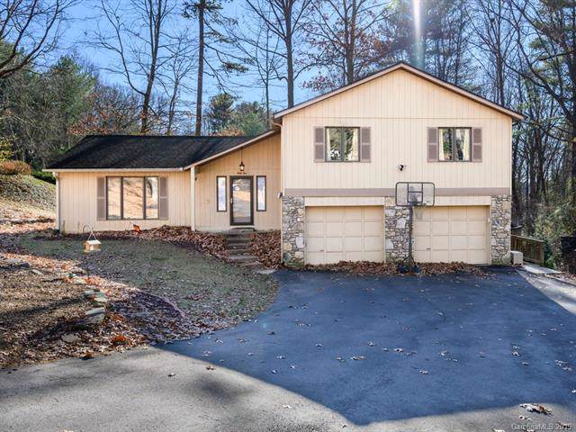 41 Ballantree Drive, Asheville, NC 28803 (#3573966) :: Zanthia Hastings Team