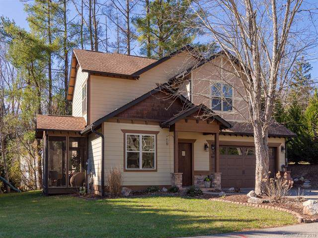 1 Oak Springs Drive, Arden, NC 28704 (#3573970) :: Puma & Associates Realty Inc.