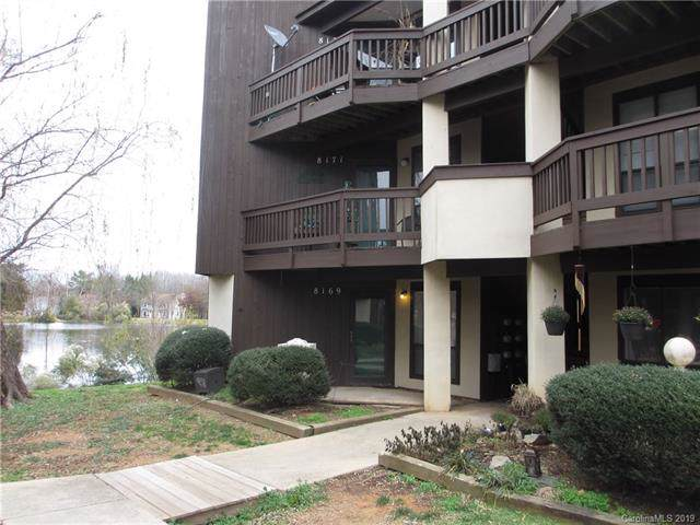 8169 Cedar Glen Drive, Charlotte, NC 28212 (#3573976) :: Rinehart Realty